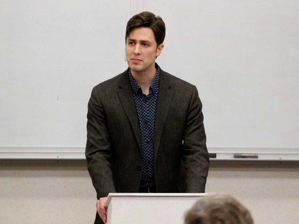Nathan Gills Public Doctoral Presentation