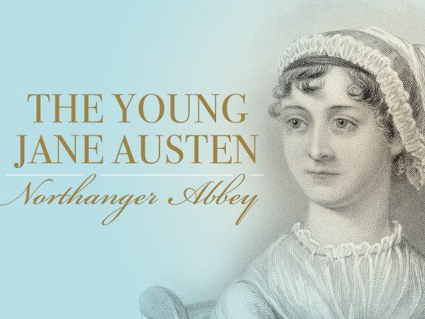 Jane Austen Online Course