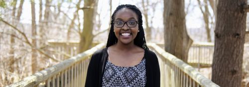 Monicah Wanjiru