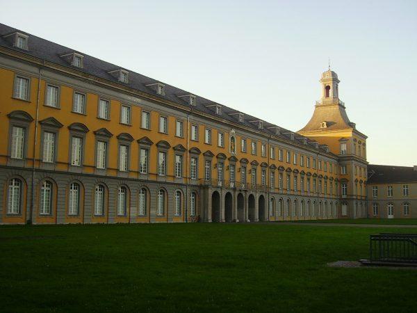 University of Bonn Germany
