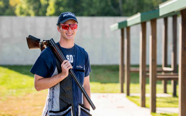 Hillsdale College Shooting Sports