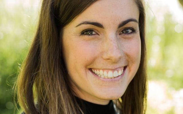Rebecca Galvan