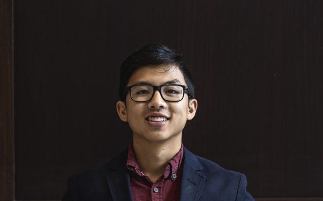 Christian Yiu '19