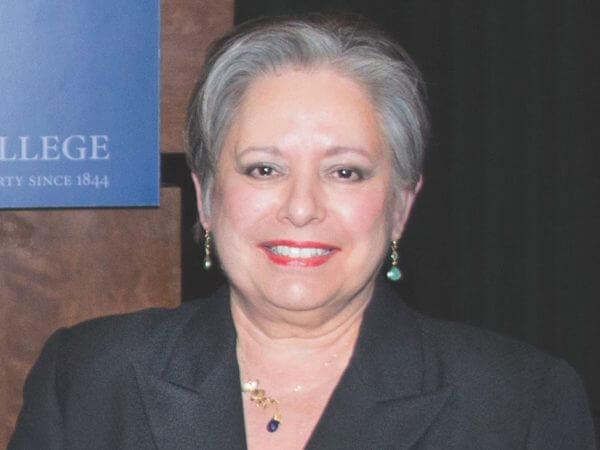 Olga Muniz