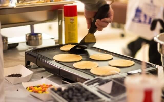 SAB Pancakes