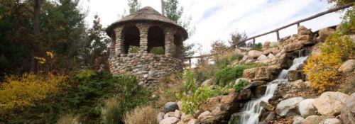 Hillsdale College Arboretum