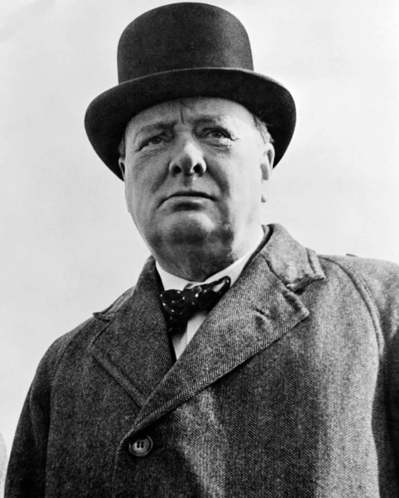 CCA IV: Churchill And The Movies
