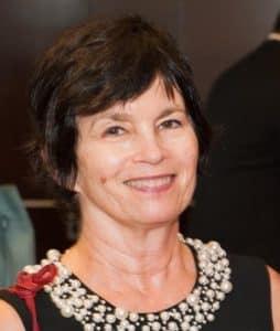 Claudia Louis