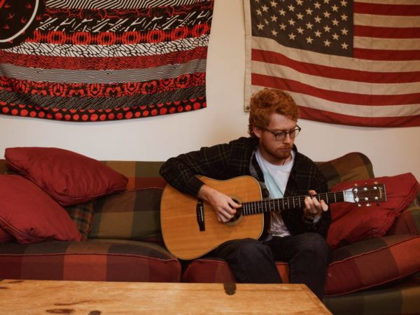 asa hoffman guitar playing