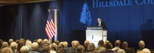 National Leadership Seminar: <br />Principles and Politics