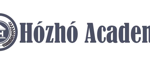 Hozho Academy logo