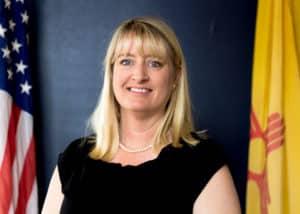 Juliane Hillock, Hozho Academy Principal