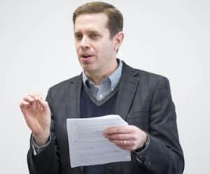 Daniel Coupland