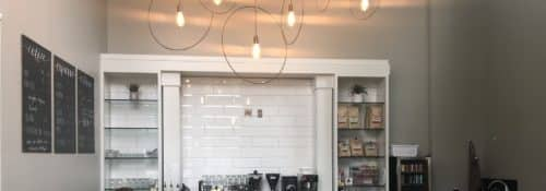 Penny's Coffee bar