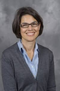 Carin Harner, BCSI Instructional Coach