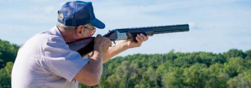 Halter Shooting Center Shotgun Skeet Range