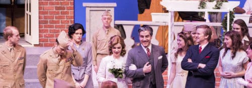 Much Ado About Nothing 2014