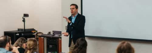 Dan Coupland BCSI presentation