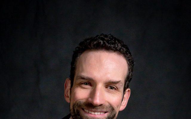 Jordan Joseph Wales