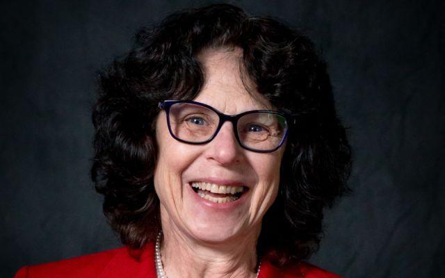 Lee Ann Baron