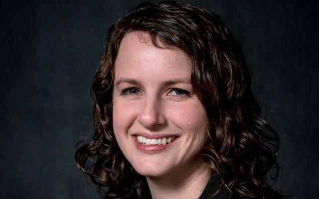 Katherine Rick