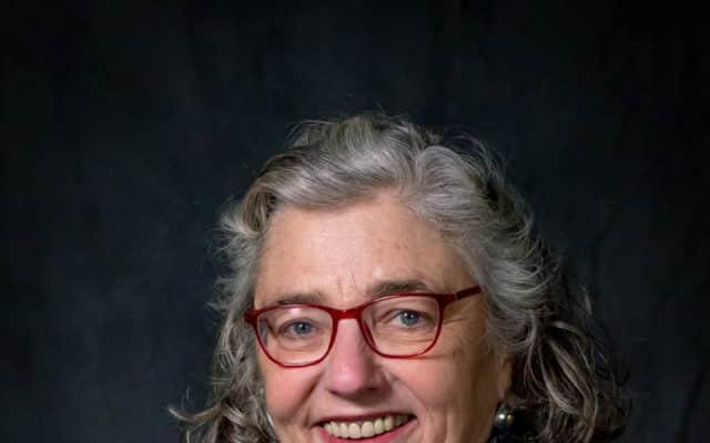 Barbara Bushey