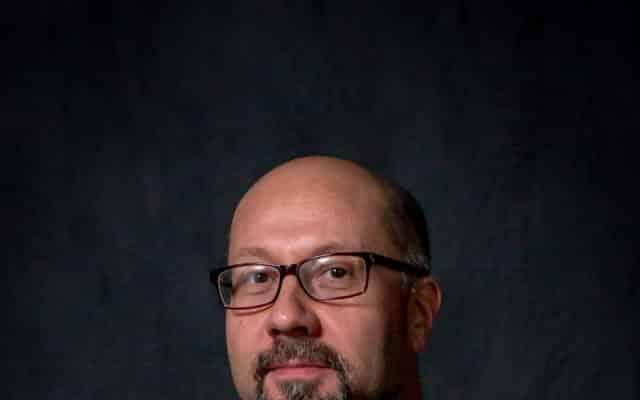 Korey D. Maas