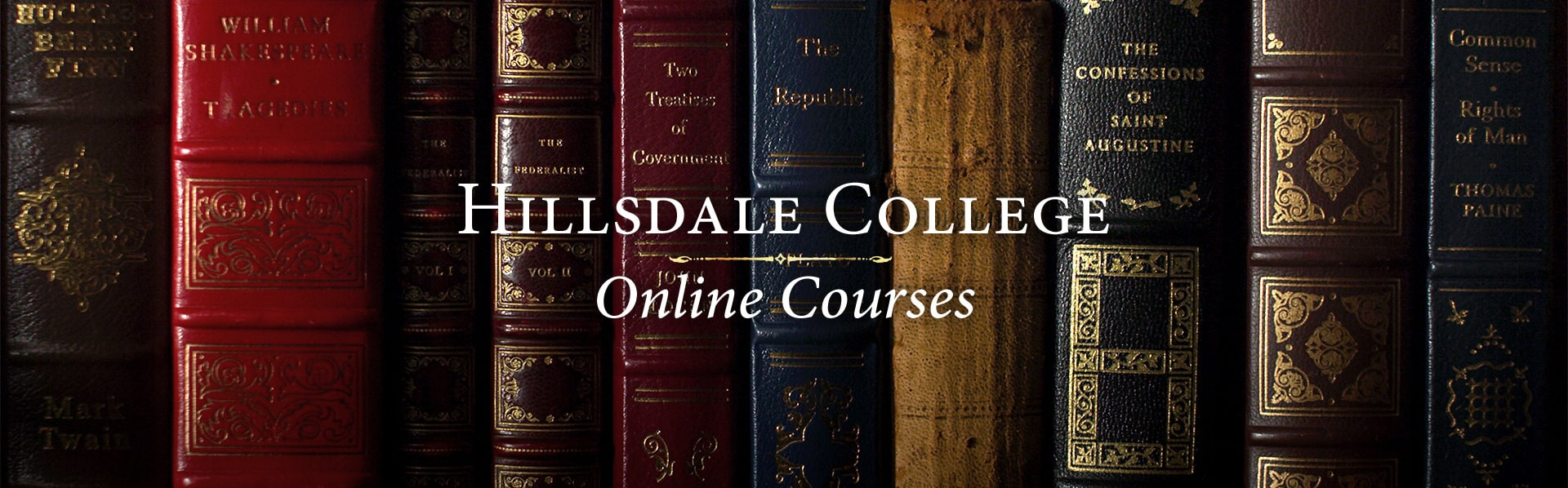 Online Courses TV ad