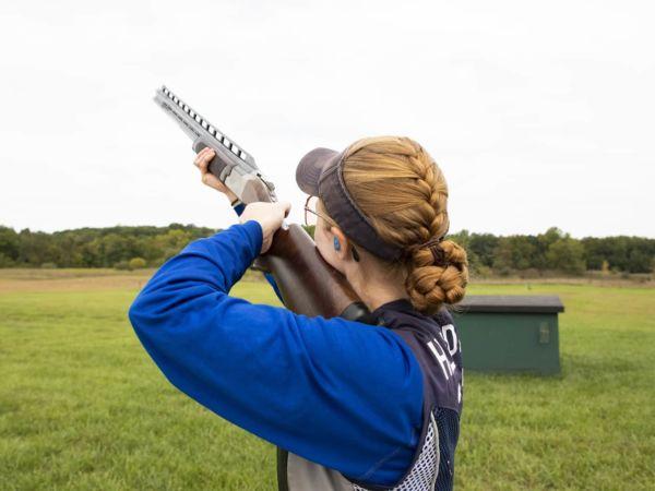John A. Halter Shooting Sports Center September 27, 2018
