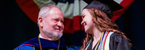 168th Annual Commencement