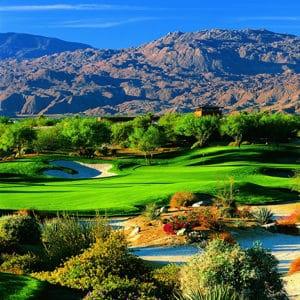 Palm Desert California