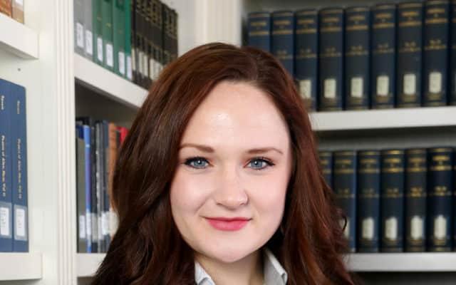 Leah Whetstone